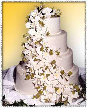 Wedding Cake Archives - Hunt Country Celebrations