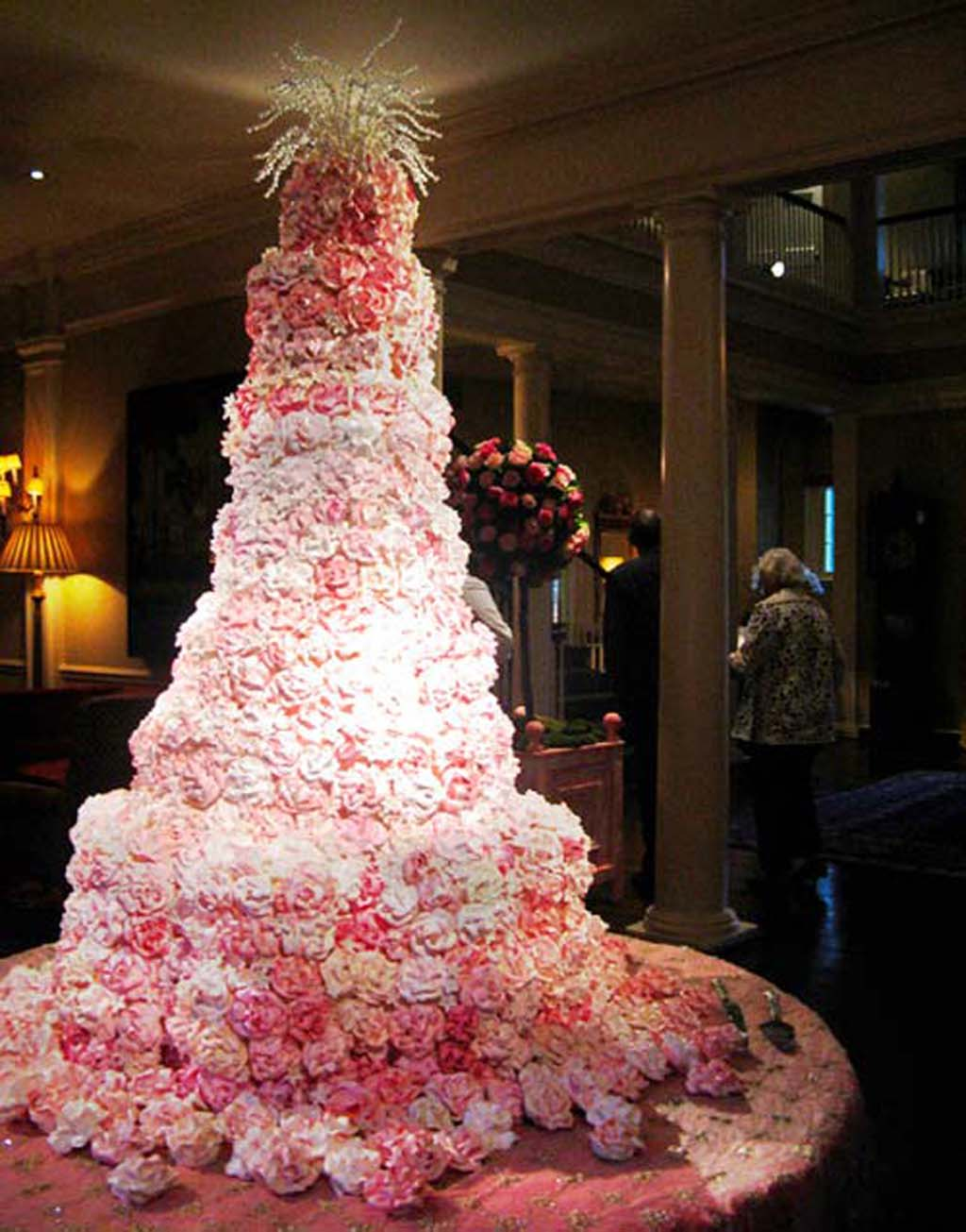 Best Wedding Cakes Ever Wallpaper 4