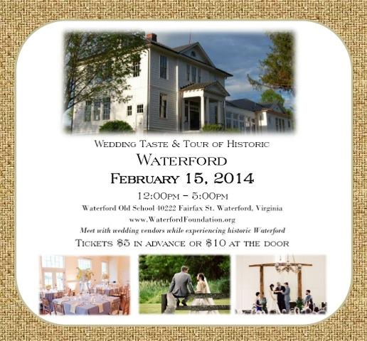 Wedding Taste & Tour of Waterford