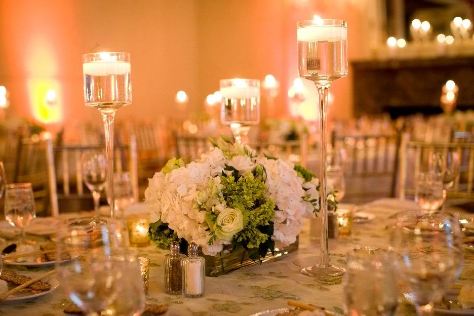 Guideline For Table Centerpieces For Weddings Hunt Country Celebrations