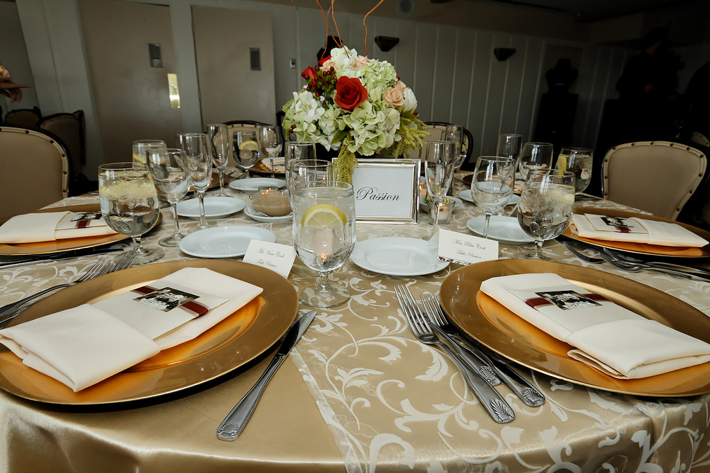 What Tables Do You Need At A Wedding: Do My Reception Centerpieces Need To Match?