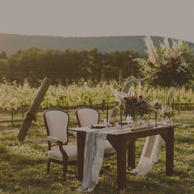 Hunt Country Wedding Venues