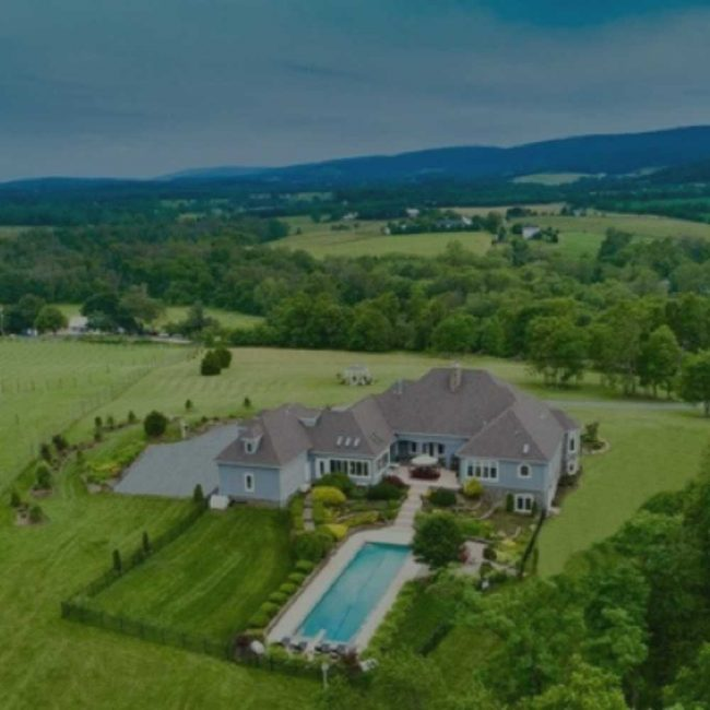 Hunt Country Wedding Accommodations