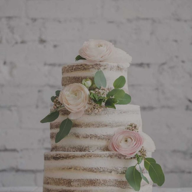Hunt Country Wedding Cakes & Chocolate