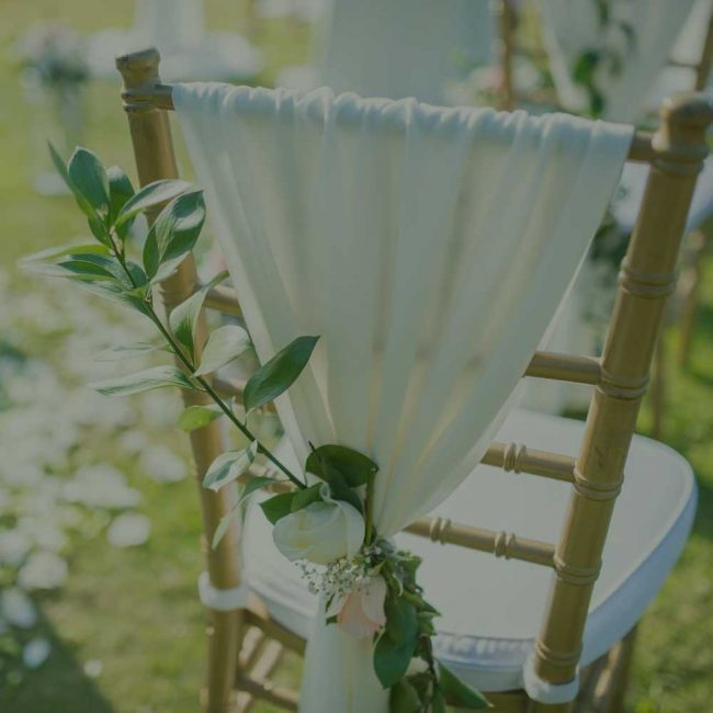 Hunt Country Wedding Event Rentals