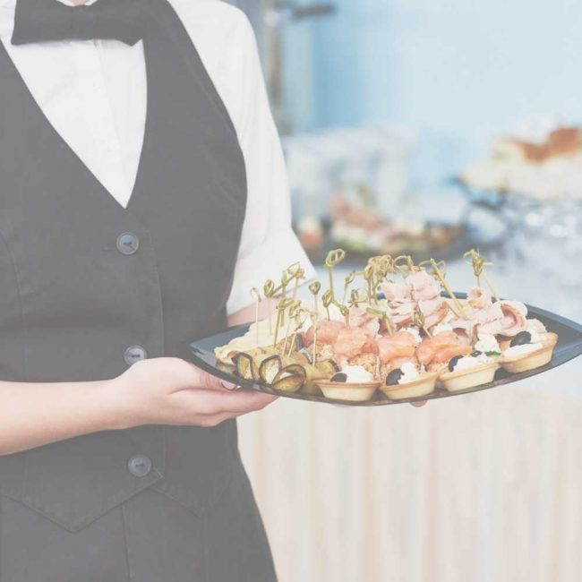 Hunt Country Wedding Catering
